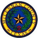 McLennan County Seal