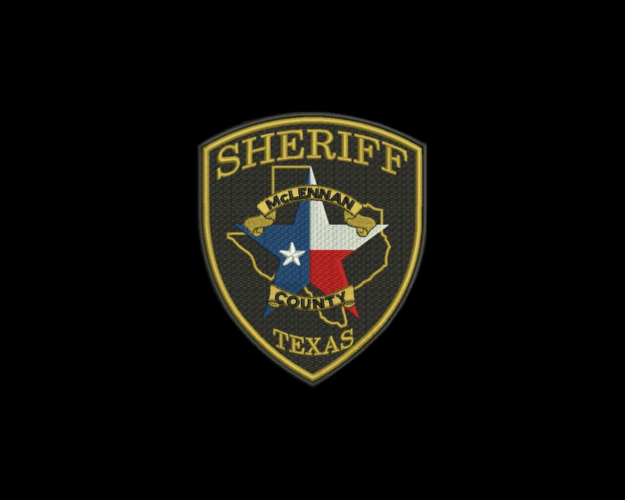 Image of Sheriff's Office Patch
